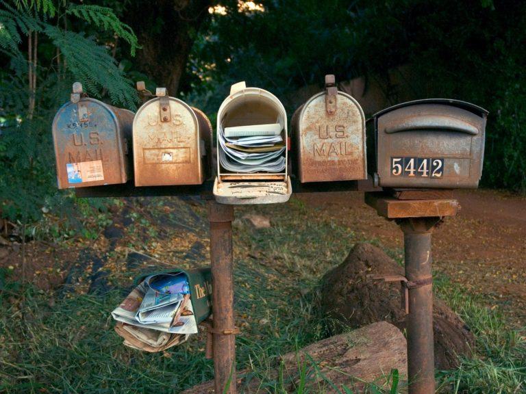 L'Emailing n'a pas disparu
